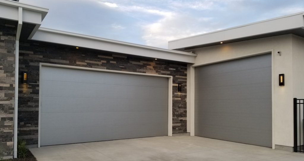 Жилищни и индустриални гаражни врати